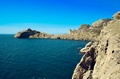 Geheimzinnige Kaap Stock Foto's