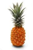 Gehele ananas Royalty-vrije Stock Afbeeldingen