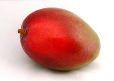 Gehele Mango Royalty-vrije Stock Foto's
