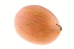 Gehele meloen stock afbeelding