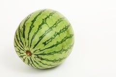 Gehele watermeloen Royalty-vrije Stock Fotografie