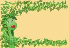 gehen Grün Lizenzfreies Stockbild