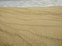 Gehen Sie zum Seestrand für Reise Lizenzfreies Stockfoto