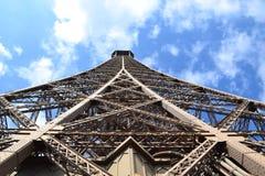 Gehen vor Notre Dame Stockfotografie