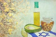 Geheugen van Israël Royalty-vrije Stock Fotografie