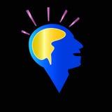 Gehirn Stockbilder