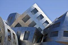 Gehry Building Las Vegas Stock Image
