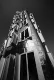 Gehry byggnad Fotografering för Bildbyråer