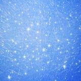 Geie testes padrões com os sparkles Fotografia de Stock