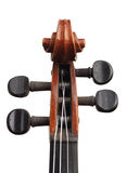 Geige Lizenzfreies Stockbild