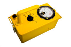 Geiger Counter Stock Photos