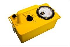 Geiger Counter stock photos