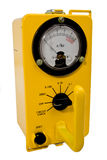 Geiger Counter Royalty Free Stock Photo