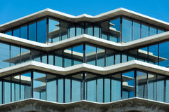 Geisel Library. On the campus of the University of California-San Diego in La Jolla, California Stock Photos