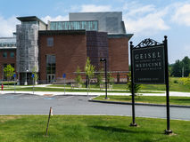 Geisel School of Medicine at Dartmouth royalty free stock photography