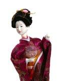 Geisha Stock Image
