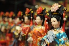 Geisha Royalty Free Stock Photos