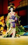 Geisha Stockbilder