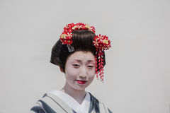 Geisha Stock Photography
