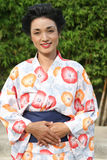 Geisha Royalty Free Stock Image