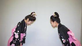 geisha lager videofilmer