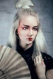 Geisha Stock Photos