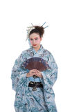 Geisha Girl Stock Photos