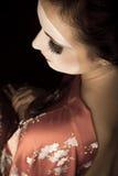 Geisha Stock Photography