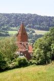 Geislingen w Hohenlohe Fotografia Royalty Free