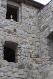 Geist des Schlosses Lizenzfreie Stockfotografie
