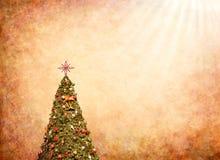 Geist von Weihnachten Lizenzfreies Stockbild