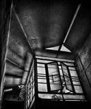 Geistdachboden Stockbilder