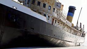 Geisterschiff Stockfotos