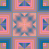 Geistiges Muster Lizenzfreie Stockbilder