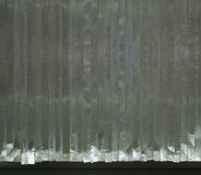 Geklebtes Glas Lizenzfreie Stockbilder