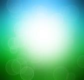 Gekleurd frame Stock Fotografie