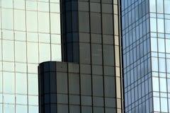 Gekleurd Glas Stock Fotografie