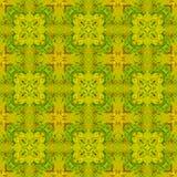 Gekleurd netto patroon royalty-vrije illustratie
