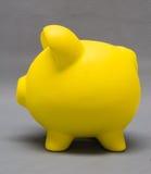 Gekleurd Spaarvarken royalty-vrije stock afbeelding