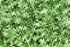 Gekleurde abstracte golftextuur Stock Afbeeldingen