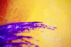 Gekleurde abstracte hoogte als achtergrond - kwaliteit royalty-vrije stock foto's