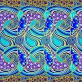 Gekleurde abstractie Royalty-vrije Stock Fotografie