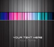 Gekleurde achtergrond Stock Afbeeldingen