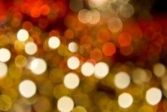 Gekleurde cirkels Royalty-vrije Stock Afbeelding