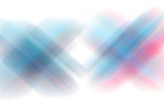 gekleurde DE-geconcentreerde samenvatting Royalty-vrije Stock Foto