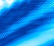 Gekleurde golven Stock Foto's