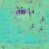 Gekleurde grunge abstracte textuur als achtergrond Royalty-vrije Stock Afbeelding