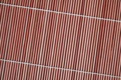 Gekleurde houten achtergrond Textuur Royalty-vrije Stock Foto