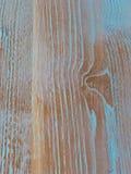 Gekleurde houten lijsttextuur Royalty-vrije Stock Foto's