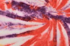 Gekleurde Jersey textuurachtergrond Royalty-vrije Stock Afbeeldingen